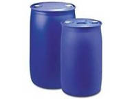 200 litres drum for dangerous liquids transport
